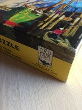 "Vintage 50s Tuco Interlocking Picture Puzzle- #5982 ""Along Cape Cod""  image 6"
