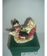 Harmony Kingdom Holy Roller Trinket Box - $29.99