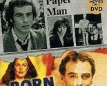 Dean Stockwell Double Feature DVD: Paper Man (1971) & Born to Be Sold (1981) [DV