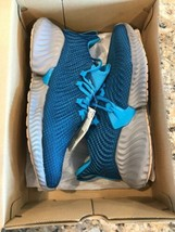 Adidas Men's Alpha Bounce Instinct Running Shoes Size 10.5 #BD7112 Sneakers - $99.00