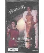 Star Trek Nichelle Nichols Out of This World Music Cassette NEW SEALED - $3.50