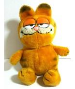 Vintage Garfield  11 Inch Stuffed Animal  Plush Toy - $12.84