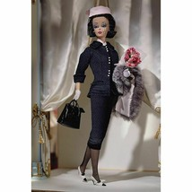 26932 Barbie Lunch at the Club Fashion Collection 2000  NRFB  C-10 Box  ... - $139.95