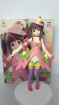 Idol Master  Chinderella Girls  Candy Island  Chieri Ogata  Japan Figure... - $16.60