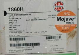 US Motors 1860 H 158 F Condenser Fan K055WEG0624012B Boxed image 10