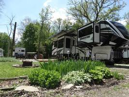2017 Design Momentum 376Th For Sale In Indianapolis, IN 46214 image 1