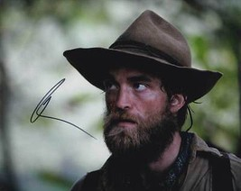 Robert Pattinson In-Person AUTHENTIC Autographed Photo COA SHA #29987 - $95.00
