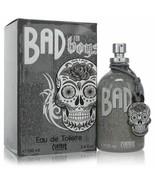 Bad for Boys by Clayeux Parfums Eau De Toilette Spray 3.4 oz for Men - $33.00