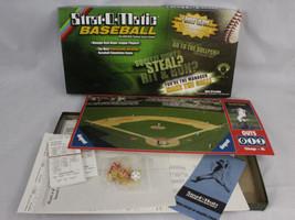 2012 Strat-O-Matic Baseball ~ Manger Original fantasy Sports Board Game ... - $29.00