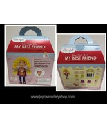Sew Your Own Best Friend My Studio Girl Easy Sew Kit Instructions 30 Pcs. - $7.99