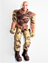 "2010 Lanard The Corps Total Soldier Connor Bradic Bolder 3.75"" Action Fi... - $4.99"