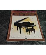 Alfred's Basic Piano Library Piano Lesson Book Level 6 - $2.99