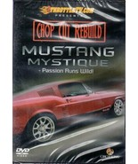 Chop Cut Rebuild: Mustang Mystique - $7.91