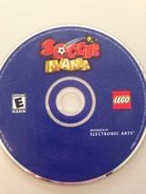 Lego Soccer Mania - PC CD Juego de Ordenador Disco - $7.04
