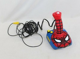 Marvel Spider-Man Spider Plug 'N And Play Jakks Pacific TV Games System 2004 - $10.93
