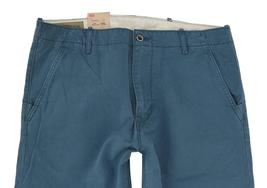 NEW NWT LEVI'S STRAUSS MEN'S ORIGINAL RELAXED FIT CHINO PANTS BLUE 556880019 image 3