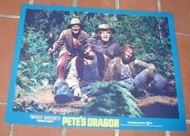 Disney Pete's Dragon 1997 WDP  Shelley Winters Lobby  Card - $15.99
