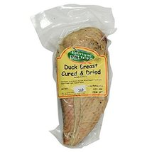 Dried Duck Prosciutto, 0.5-0.7 Lbs - $68.33