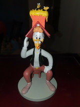 Extremely Rare! Walt Disney Ducktales Gyro Gearloose The Thinking Cap Fi... - $346.50