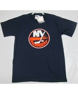 New York Islanders Youth T-Shirt Small Alexei Yashin Majestic Cotton NHL... - $6.99