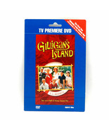 Gilligan's Island - The First Two Episodes from Season One - Tv Premiere... - $5.45