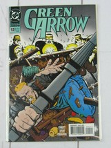 Green Arrow (1st Series) #92 1994 - C4386 - $1.99