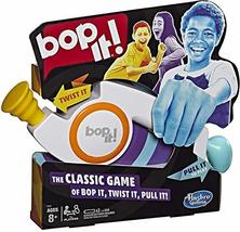 Hasbro Gaming Bop It! Electronic Game for Kids Ages 8 & Up - $24.71