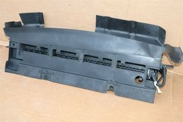 14-16 Nissan Versa Note Front Grill Radiator Cooling Active Shutters 21421-3VY0A image 3