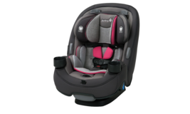 Safety 1st Grow & Go 3-in-1 Convertible 5-100 lb. Booster Car Seat - $699.99