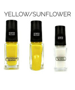 Two if by Scent Collection Yellow/Sunflower Scented Nail Polish - $7.00