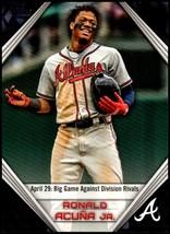 2019 Topps Star Players Highlights #RA-17 Ronald Acuna Jr. NM-MT Atlanta... - $4.99