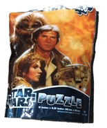 STAR WARS PUZZLE ON THE GO 100 Pieces 2012 Complete - $4.55