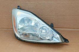 04-05 Sienna HID Xenon Headlight Lamp Passenger Right RH - POLISHED image 3