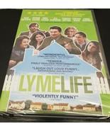 Lymelife DVD - NEW - Alec Baldwin - Emma Roberts - Cynthia Nixon - $5.68
