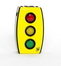 BeeZee Kids Stoplight Golight Kids Traffic Light Timer - Helps with Todd... - $44.46