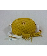 NWT Tory Burch Daylily Kira Chevron Small Camera Bag $358 - $344.52