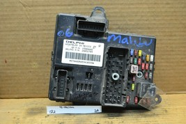 2006 Chevrolet Malibu Body Control Module 15804602 BCM 209-15C2  - $18.99