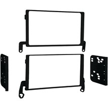 Metra 1997-2002 Ford F-150 Truck And Lincoln Double-din Installation Kit... - $21.80
