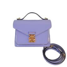 Louis Vuitton Monceau BB Lilas Vernis Bag - $1,379.08