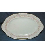 "Mitterteich Beth Royale Oval Platter 12 1/2"" - $12.59"