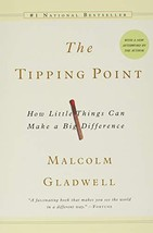 The Tipping Point: How Little Things Can Make a Big Difference Gladwell, Malcolm image 3