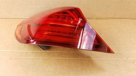 12-15 BMW F12 F13 Taillight lamp Fender Left Driver LH image 3