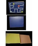 Pac Man Pacman Autograph Book - $16.99