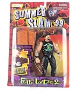 Road Dogg Jesse James WWF WWE Jakks Action Figure Fully Loaded 2 1999 S... - $24.70