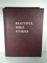 Vintage 1964 Beautiful Bible Stories ~ Patricia Summerlin Martin Illustr... - $9.90