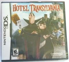 Brand New Hotel Transylvania (Nintendo DS, 2012) Game - €30,95 EUR