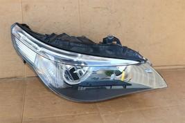 04-07 Bmw E60 525i 530i 545i 550 M5 Halogen Headlight Passenger Right RH - MINT image 1