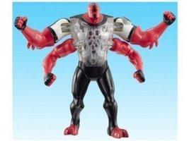 BEN10 DNA Alien Heroes Four Arms - $39.55