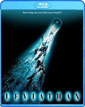 Leviathan - Scream Factory [Blu-ray] - $79.95