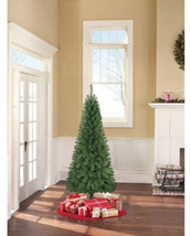 Holiday Time Holiday Christmas Time Unlit 6' Ft. Wesley Pine Artificial ... - $63.70